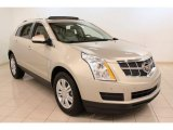 2011 Gold Mist Metallic Cadillac SRX 4 V6 AWD #72945848