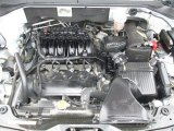 2006 Mitsubishi Endeavor Engines
