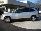 2004 Bright Silver Metallic Chrysler Pacifica AWD #7270318