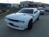 2011 Bright White Dodge Challenger R/T Plus #72991818
