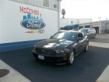 2011 Ebony Black Ford Mustang V6 Coupe #72991530