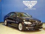2011 Jet Black BMW 3 Series 335i xDrive Coupe #72991392