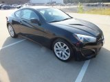 2013 Becketts Black Hyundai Genesis Coupe 2.0T #72992269