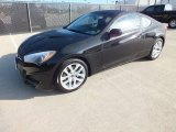 2013 Hyundai Genesis Coupe 2.0T Front 3/4 View