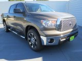 2013 Pyrite Mica Toyota Tundra Texas Edition CrewMax #72991764
