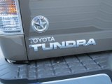2013 Toyota Tundra Texas Edition CrewMax Marks and Logos