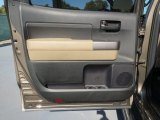 2013 Toyota Tundra Texas Edition CrewMax Door Panel