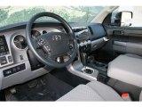 2013 Toyota Tundra TRD CrewMax 4x4 Graphite Interior
