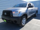 2013 Toyota Tundra Double Cab Front 3/4 View