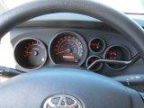 2013 Toyota Tundra Double Cab Gauges