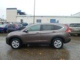 2013 Urban Titanium Metallic Honda CR-V EX AWD #72992039