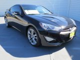2013 Becketts Black Hyundai Genesis Coupe 3.8 Track #72991757