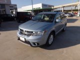 2013 Winter Chill Pearl Dodge Journey SXT #72991898