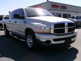 2006 Dodge Ram 3500 SLT Mega Cab Data, Info and Specs