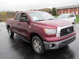 2008 Toyota Tundra Double Cab 4x4 Data, Info and Specs
