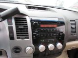 2008 Toyota Tundra Double Cab 4x4 Controls