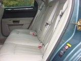2005 Chrysler 300 C HEMI Rear Seat