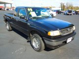 1998 Mazda B-Series Truck B3000 SE Extended Cab
