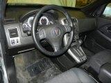 2006 Pontiac Torrent Interiors