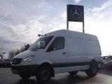 2012 Mercedes-Benz Sprinter 3500 High Roof Cargo Van