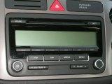 2011 Volkswagen Tiguan S 4Motion Audio System