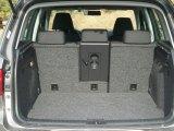 2011 Volkswagen Tiguan S 4Motion Trunk
