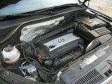 2011 Volkswagen Tiguan S 4Motion 2.0 Liter FSI Turbocharged DOHC 16-Valve VVT 4 Cylinder Engine