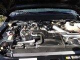 2011 Ford F350 Super Duty Lariat Crew Cab Dually 6.7 Liter OHV 32-Valve B20 Power Stroke Turbo-Diesel V8 Engine