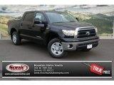 2013 Black Toyota Tundra CrewMax 4x4 #73054060