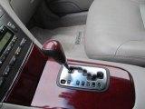 2003 Lexus ES 300 5 Speed Automatic Transmission