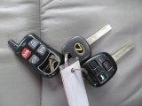 2003 Lexus ES 300 Keys