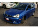2006 Suzuki Aerio SX Premium AWD Sport Wagon