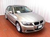 2009 Platinum Bronze Metallic BMW 3 Series 328xi Sedan #73054160