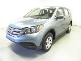 2013 Honda CR-V LX Data, Info and Specs