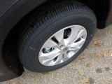 2013 Honda CR-V EX-L AWD Wheel