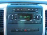 2010 Dodge Ram 1500 Big Horn Crew Cab Audio System