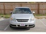 2007 Ultra Silver Metallic Chevrolet Cobalt LT Coupe #73054233