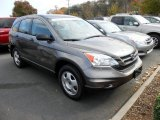 2011 Urban Titanium Metallic Honda CR-V LX 4WD #73054719