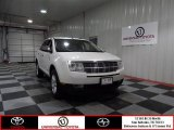 2010 White Platinum Tri-Coat Lincoln MKX FWD #73113604