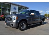 2010 Sterling Grey Metallic Ford F150 FX2 SuperCrew #73113759