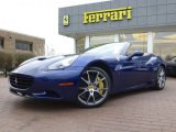 Ferrari California Colors