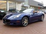 Ferrari California 2013 Data, Info and Specs