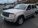 2006 Light Graystone Pearl Jeep Grand Cherokee Laredo 4x4 #73113694