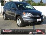 2010 Polished Metal Metallic Honda CR-V LX #73113646