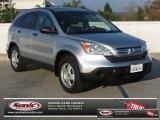 2009 Alabaster Silver Metallic Honda CR-V EX #73113642