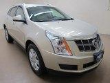 2011 Gold Mist Metallic Cadillac SRX 4 V6 AWD #73113559