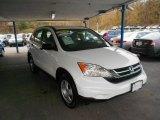 2010 Taffeta White Honda CR-V LX AWD #73113771