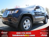 2013 Maximum Steel Metallic Jeep Grand Cherokee Laredo #73142569