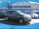 2013 Cabo Bronze Hyundai Santa Fe Sport 2.0T #73142495