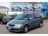 2001 Granite Green Honda Odyssey EX #73142871